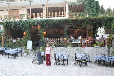 Taverna Poseidon