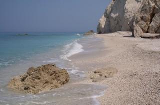 Pláž X