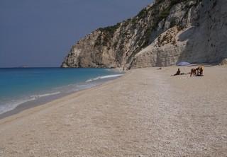 Pláž Egremni