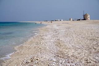 Pláž Gira