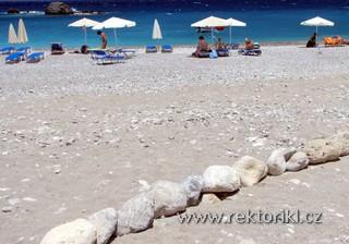 Pláž Ahata