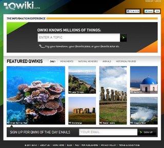 Qwiki.com